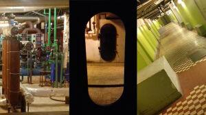 """Byliśmy w podziemiach Pałacu Kultury. """"System w 90 procentach oryginalny"""""""