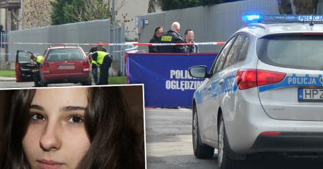 cc95a48e73c50 Magda zginęła trzy miesiące przed 16. urodzinami. Kierowca, który ją  śmiertelnie potrącił, nie usłyszał zarzutów. Dostał status świadka.