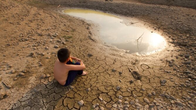 Co historia mówi o tym, jak ludzkość radzi sobie ze zmianami klimatu