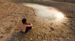 Fizyk atmosfery opowiada o zmianach klimatu