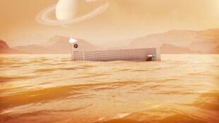 Osiedla na Marsie, nurkowanie na Tytanie. Wreszcie podbijemy Kosmos?