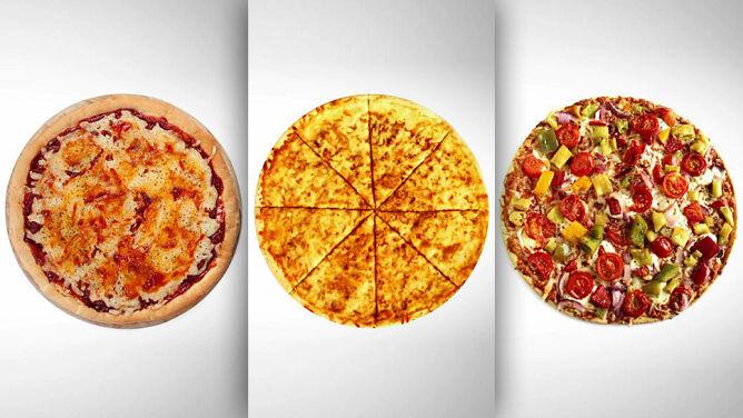 Ile kalorii ma pizza? Zobacz, jaka jest najzdrowsza