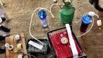Generator prądu napędzany moczem (Maker Faire Innovation Competition)