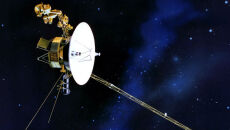 Voyager 1 na krawędzi Układu Słonecznego. Tak daleko człowiek dotąd nie sięgnął