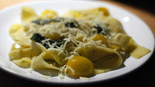 Jedzenie makaronu pomaga w zrzucaniu zbędnych kilogramów
