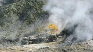 Superwulkan we Włoszech coraz bliższy wybuchu