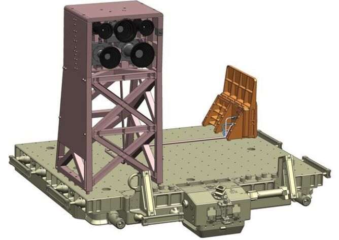 MMIA – Modular Multi-Imaging Assembly (ilustracja: ASIM)