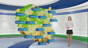 Prognoza pogody na niedzielę 09.05